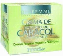 Bifemme Crema Extracto de Caracol 50ml