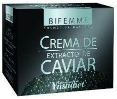 Bifemme Crema Facial de Caviar 50ml
