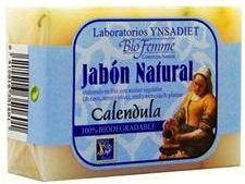 Bifemme Jabón de Caléndula 100g