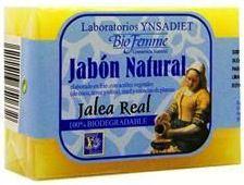 Bifemme Jabón de Jalea Real 100g