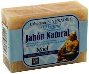 Bifemme Jabón de Miel 100g