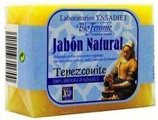 Bifemme Jabón de Tepezcohuite 100g