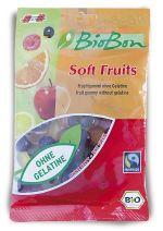 Biobon Gominolas Frutas Sin Gelatina Bio 100g