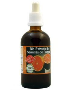 100% Natural Bio Extracto de Semillas de Pomelo 50ml