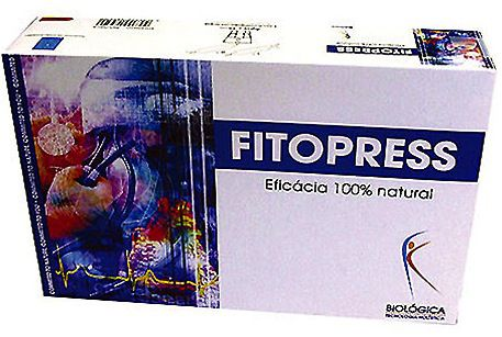 Biologica Fitopress ampollas 20x10ml