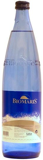 Biomaris Agua de Mar 750ml