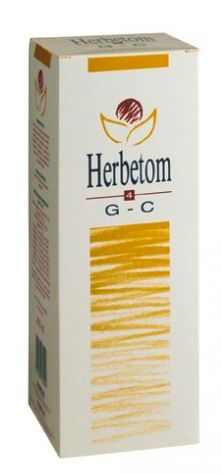 Bioserum Herbetom 4 GC Gastricol 150ml