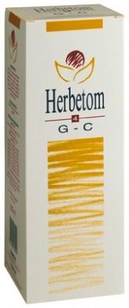 Bioserum Herbetom 4 GC Gastricol 250ml