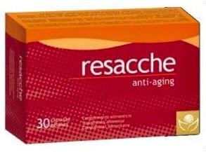Bioserum Resacche Anti-Aging 30 comprimidos