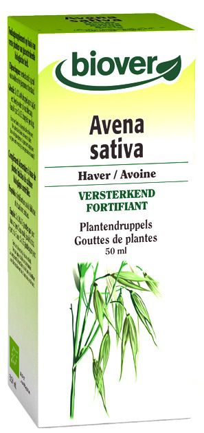 Biover Avena Sativa 50ml