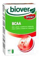 Biover BCAA 60 comprimidos