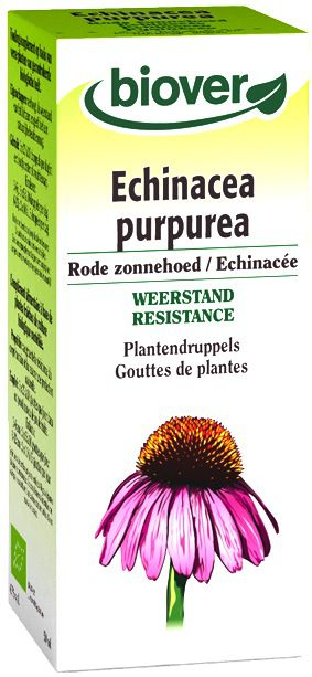 Biover Echinacea Purpurea 100ml