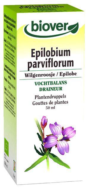 Biover Epilobium Parviflorum 50ml