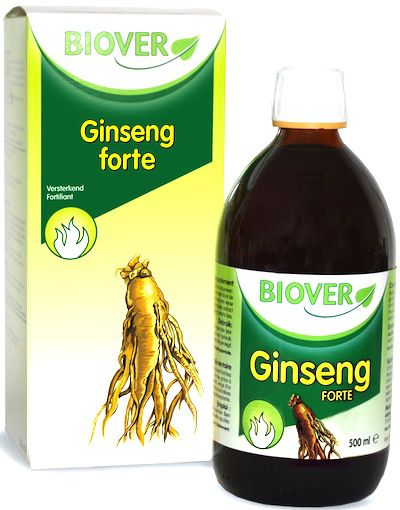 Biover Ginseng Forte 500ml