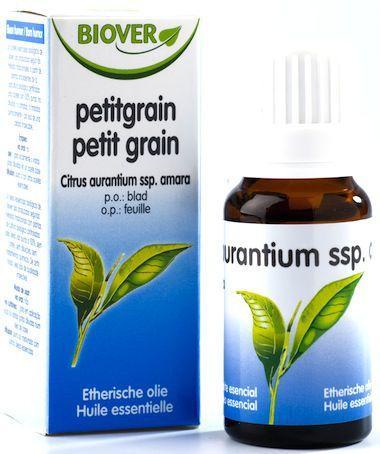 Biover Naranjo Amargo-Petitgrain Aceite Esencial Bio 10ml