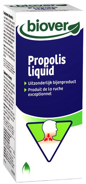 Biover Propolis Liquid 50ml