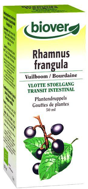 Biover Rhamnus Frangula 50ml