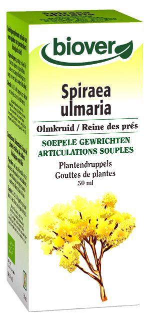 Biover Spiraea Ulmaria 50ml