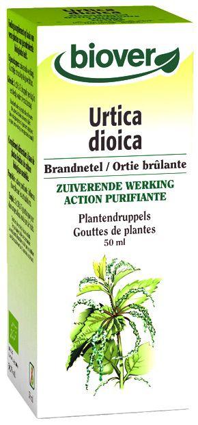 Biover Urtica Diodica 50ml