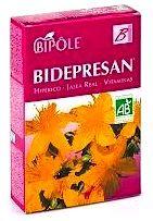 Bipole Bidepresan 20 ampollas