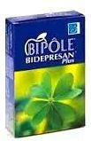 Bipole Bidepresan Plus 20 ampollas