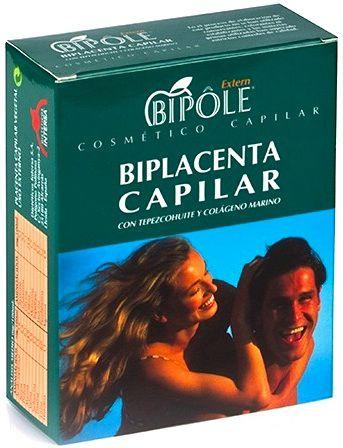 Bipole Biplacenta 20 ampollas