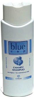 Blue Cap Champú 400ml