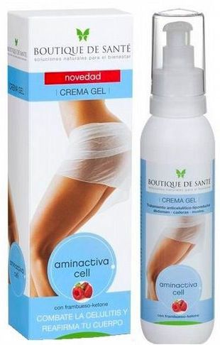 Boutique de Sante Aminactiva Cell 200ml