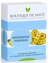 Boutique de Sante Aminactiva Intensiva 30 cápsulas