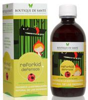 Boutique de Sante Reforkid Defensas 200ml