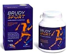 Brudy Sport 90 cápsulas