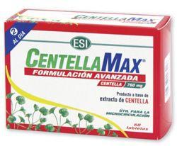 ESI Centellamax 60 comprimidos