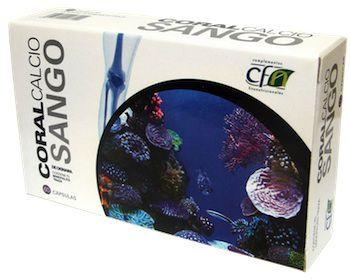 CFN Coral Calcio Sango 60 cápsulas