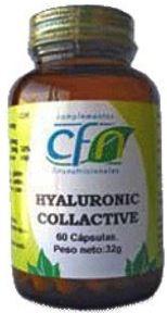 CFN Hyaluronic Collactive 60 cápsulas
