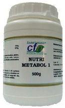 CFN Nutrimetabol 1 polvo 500g