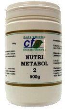 CFN Nutrimetabol 2 polvo 500g