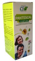 CFN Pantescal Jarabe 250ml