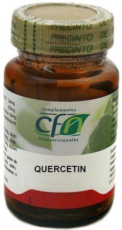 CFN Quercitin 60 cápsulas