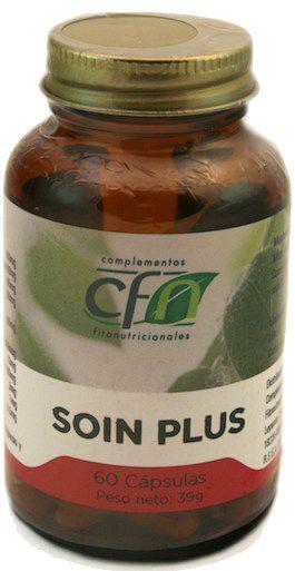 CFN Soin Plus 60 cápsulas