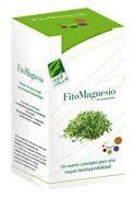 100% Natural FitoMagnesio Sinergia 60 comprimidos