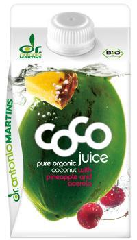 Coco Drink Piña-Acerola Agua de Coco 500ml