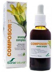 Composor 11 Ananas Complex 50ml