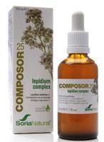 Composor 25 Lepidium Complex 50ml