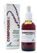 Composor 30 Lythrium Complex 50ml