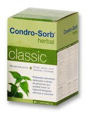 Condrosorb Herbal Classic 60 comprimidos