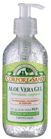 Corpore Sano Gel Puro Aloe Vera 300ml