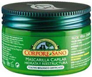 Corpore Sano Mascarilla Capilar 250ml