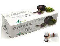 Soria Natural Cyrasil 14 viales