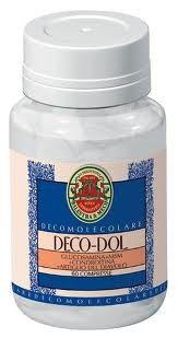 Deco-Dol 30 comprimidos Decottopia