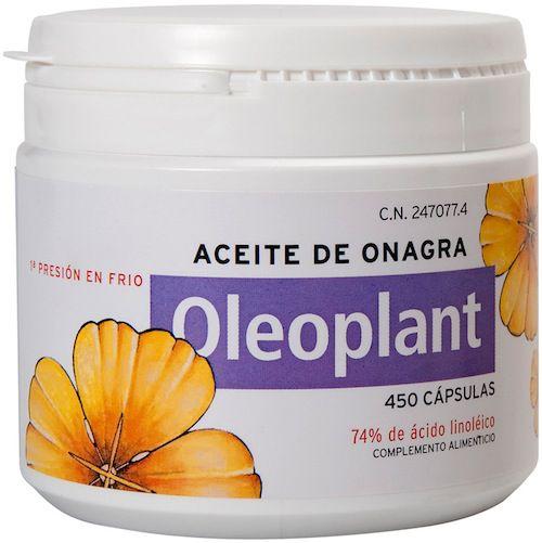Deiters Oleoplant Onagra 450 cápsulas